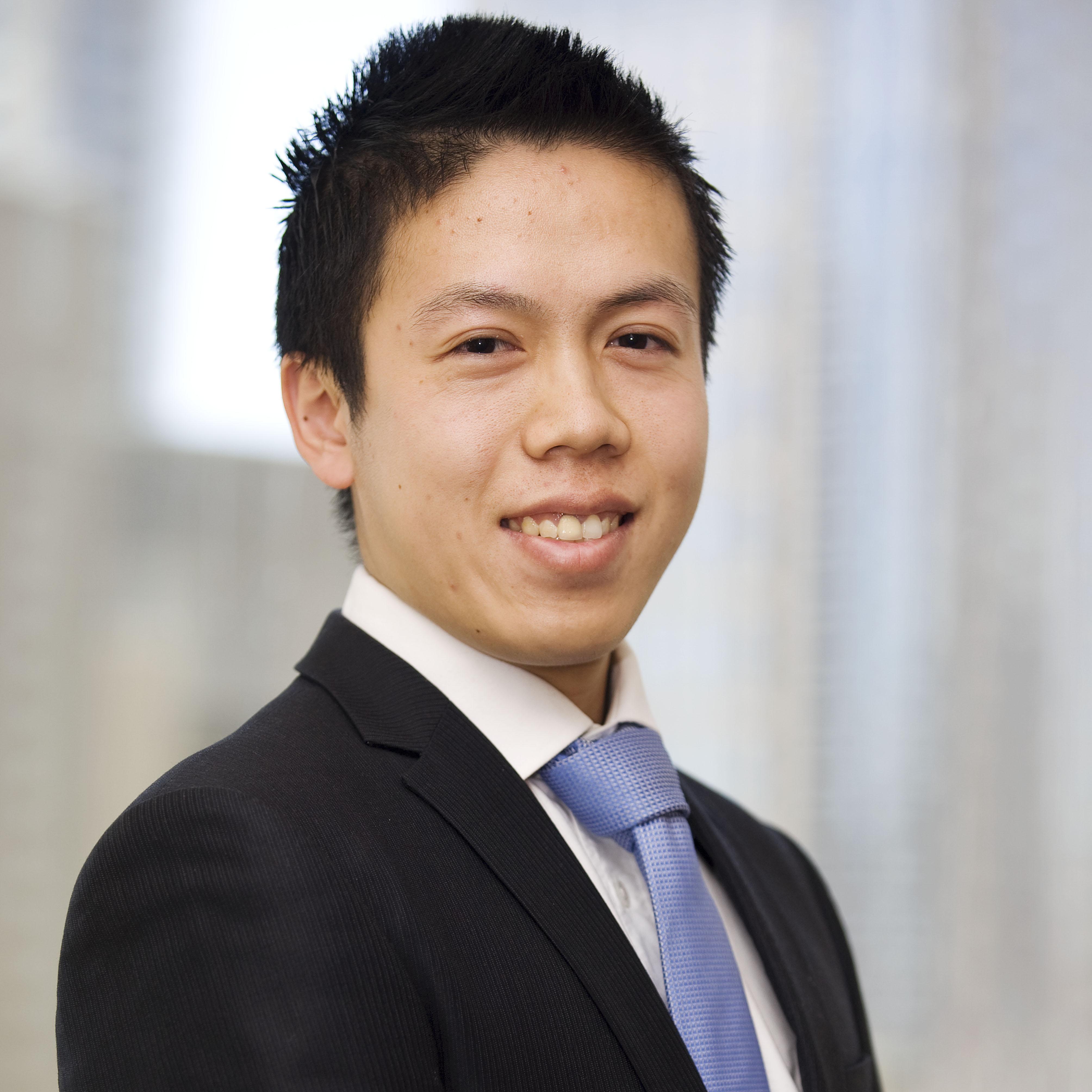 David Zhou